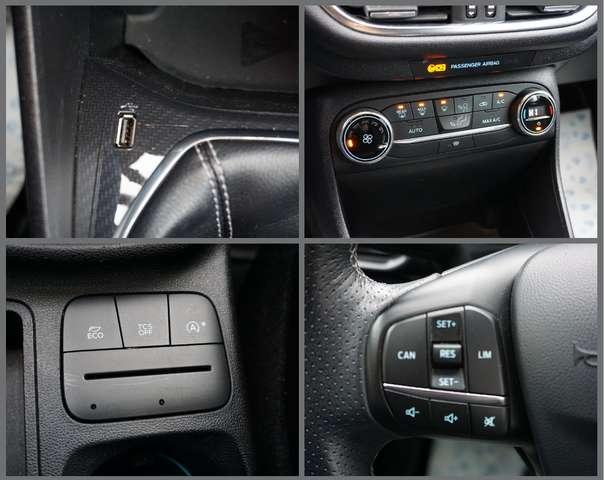 Ford Fiesta 1.5 TDCi ST-Line/Navi/Airco/52Dkm/2018/Garantie