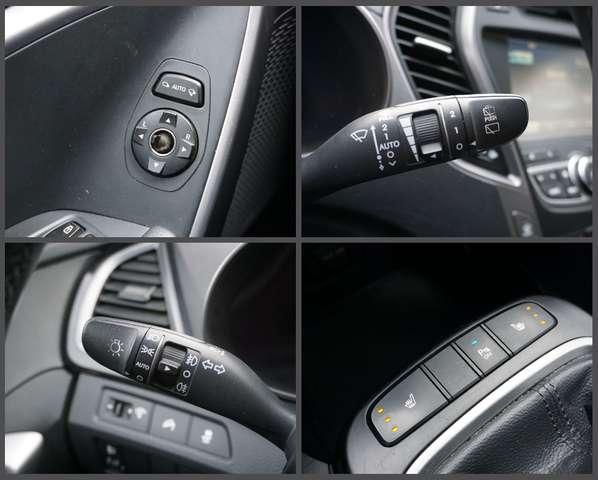 Hyundai Santa Fe 2.2 CRDi Airco/Navi/Camera/**Garantie**