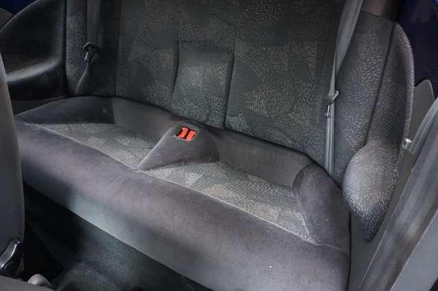 Renault Megane 1.6i Benzine Toegelaten in alle lage emissiezone