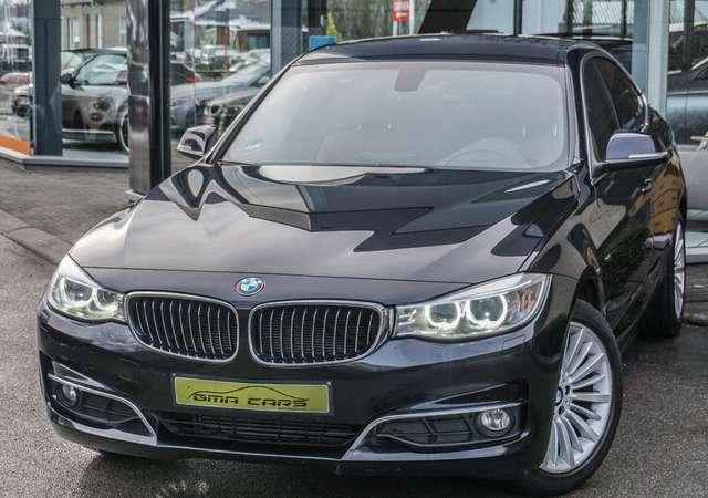 BMW 318 GT dA Luxury/Automaat/Navi/Leder/Xenon/105Dkm/PDC