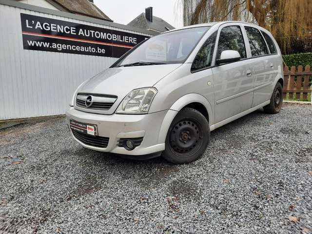 Opel Meriva 1.7 CDTi Enjoy / VENTE MARCHAND