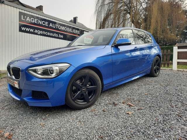 BMW 116 1 HATCH PackM Garantie 12 M.