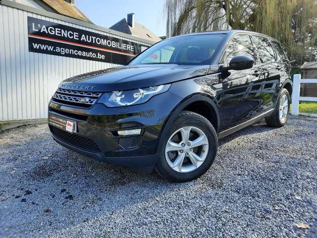 Land Rover Discovery Sport 2.0 TD4 Pure  /TVA/ Garantie 12 M.