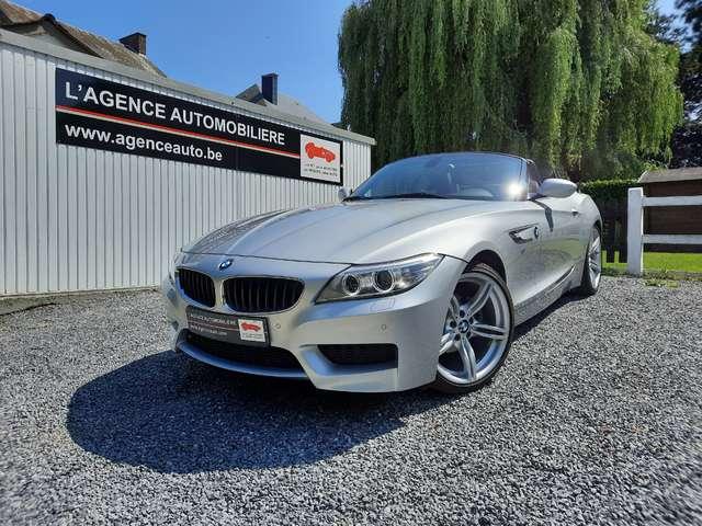 BMW Z4 2.0i sDrive20i  Pack M Garantie 12 M.