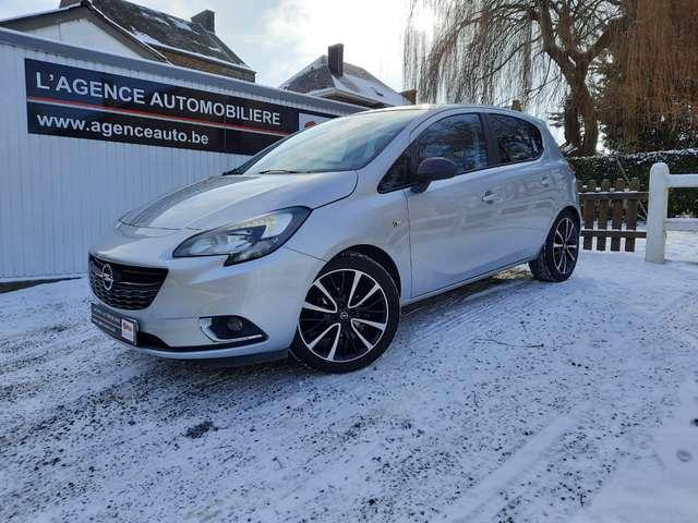 Opel Corsa 1.4i Black Edition (EU6.2) Garantie 12 M.