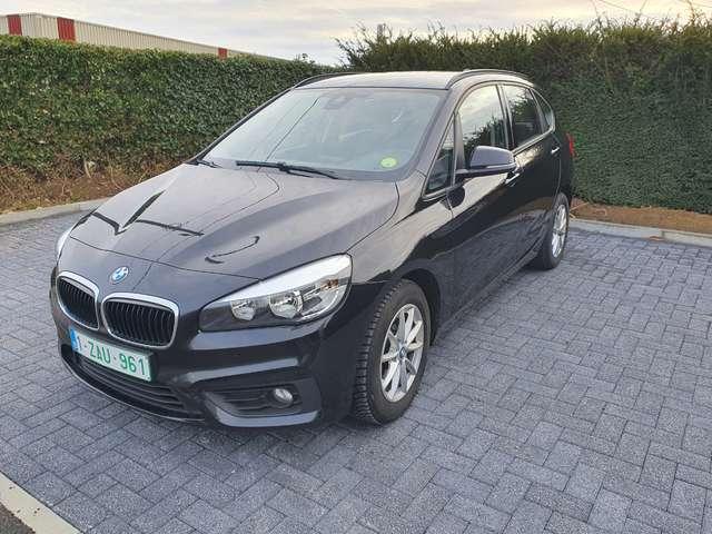 BMW 214 Active tourer diesel