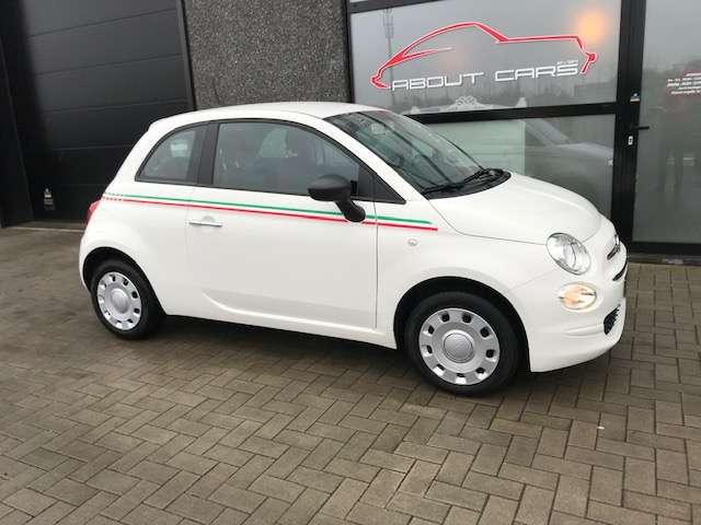 Fiat 500 1.2i Pop  NIEUWSTAAT !!