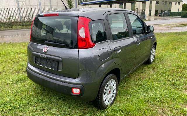 Fiat Panda 1.2i airco auto in goede staat zie foto's