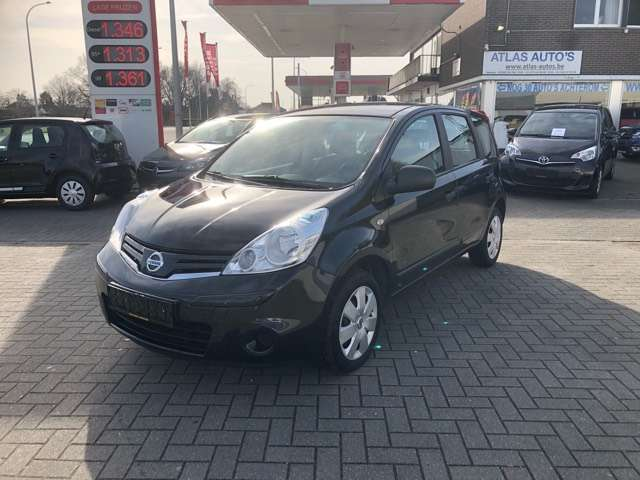 Nissan Note 1400 Benzine Airco! Perfevte Staat!