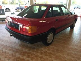 Audi 80 96 DKM! Schuifdak! Showroom Auto!