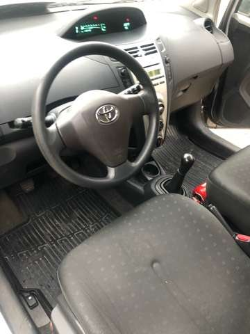 Toyota Yaris 1.0i VVT-i Natura *Controle + Garantie*