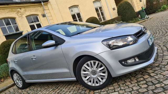 Volkswagen Polo 1.2 CR TDi BlueMotion DPF 89g