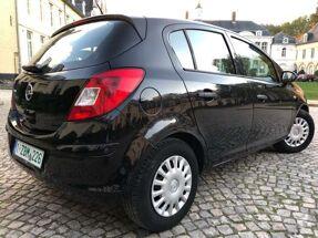 Opel Corsa 1.2i Black Edition *controle + Garantie*