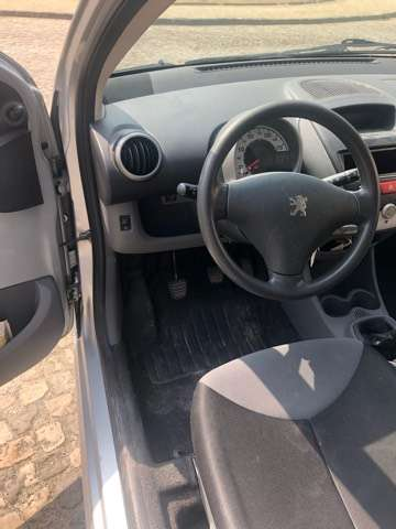 Peugeot 107 1.0i Trendy *Contrôle + garantie*