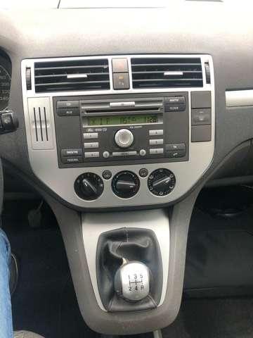 Ford C-MAX 1.8i 16v FlexiFuel Titanium *controle + garantie*