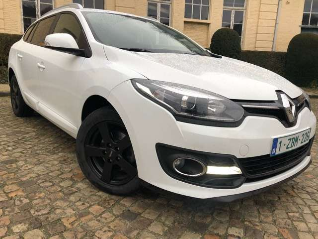 Renault Megane 1.2 TCe Energy TomTom Edition *CONTROLE +Garantie*