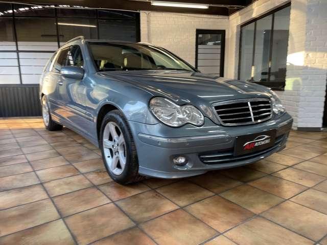 Mercedes C 200 CDI Avantgarde