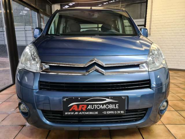 Citroen Berlingo 1.6i Multispace