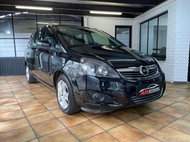 Opel Zafira 1.7 CDTi  (7 PLACES * EURO 5)
