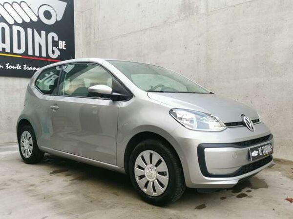 Volkswagen up! 1.0i Move !