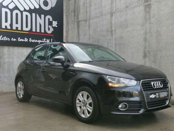 Audi A1 1.2 TFSI Attraction*Garantie 24 mois*