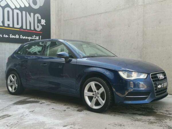 Audi A3 1.6 TDi Ambition*NAVI*JA*GARANTIE 12 MOIS*