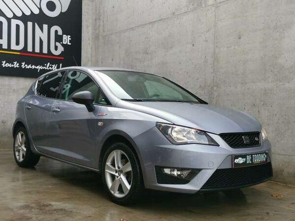SEAT Ibiza 1.0 TSI Style Start* Finition FR*CARBONE*GARANTIE*