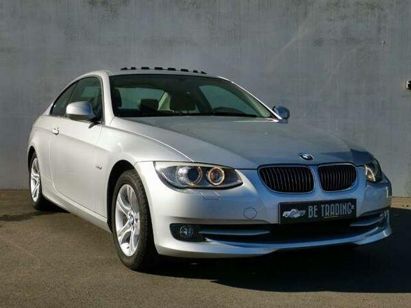 BMW 320 163 CV*MANUEL*CLIM*TO*JA*GARANTIE*