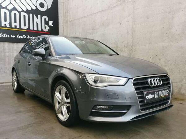 Audi A3 1.8 TFSI Ambition S tronic*CUIR*NAVI*GARANTIE 12 M