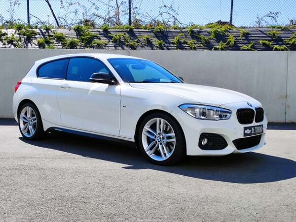 BMW 116 116 i*109 cv*PACK M PERFORMANCE*