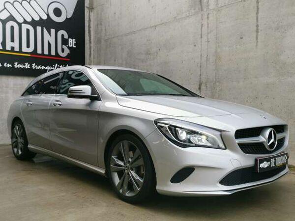 Mercedes CLA 200 d*PACK URBAN*PACK CONFORT*PACK VISI*
