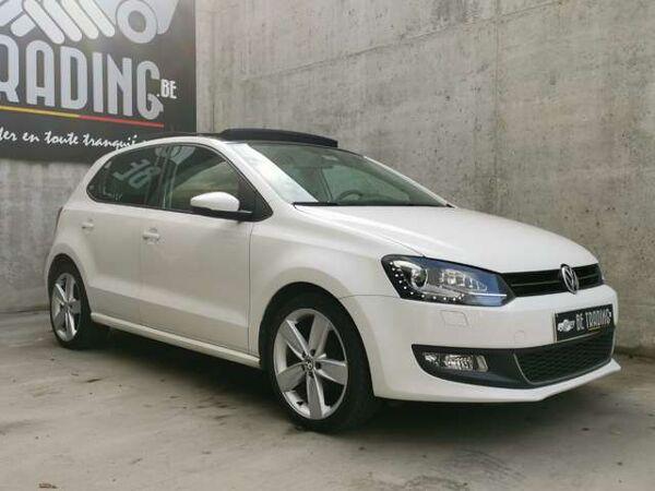 Volkswagen Polo 1.2 TSI Highline*R LINE*CLIM*TO*GARANTIE 12 MOIS*