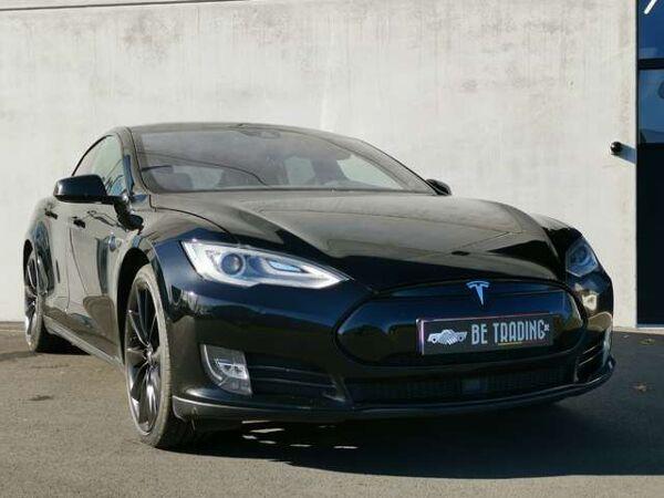 Tesla Model S 90 kWh Dual Motor*AUTOPILOT*FREECHAGE*21''*