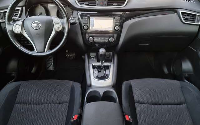 Nissan Qashqai 1.6 dCi (131ch) Xtronic 2014 112.000km CARNET