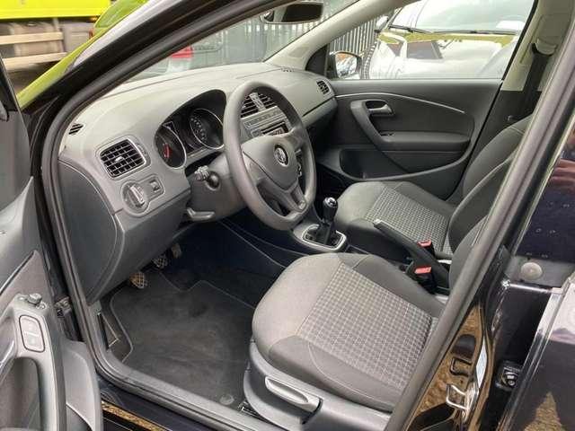 Volkswagen Polo 1.4 CR TDi Comfortline *GARANTIE 12 MOIS*