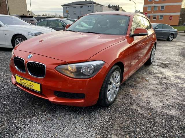 BMW 114 i *EURO 6*GARANTIE 12 MOIS*
