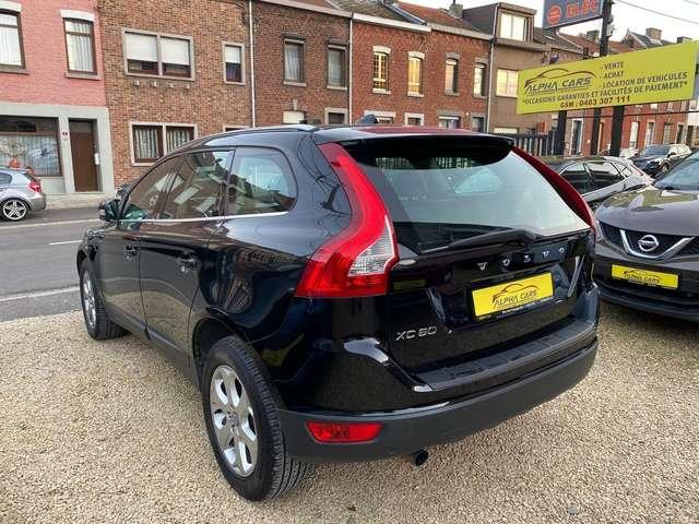 Volvo XC60 2.0 D Toit panoramique *GARANTIE 12 MOIS*