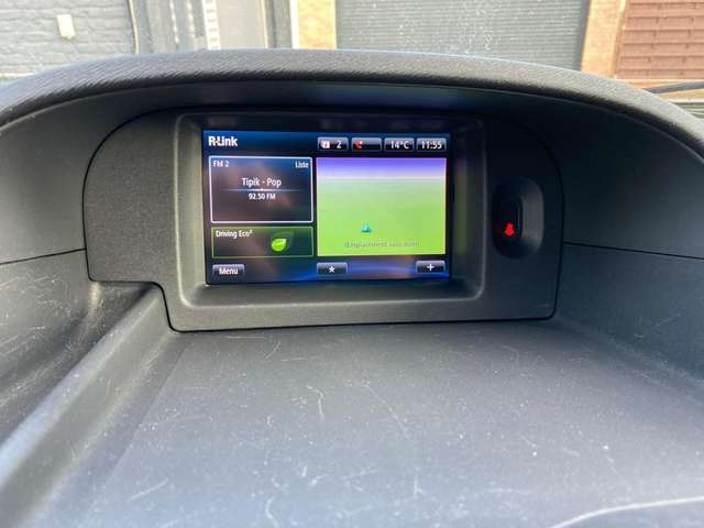 Renault Kangoo 1.5 dCi Energy * GPS*FAIBLE KM*GARANTIE 12 MOIS