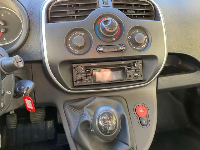 Renault Kangoo 1.5 dCi *Airco*Eco*Utilitaire*