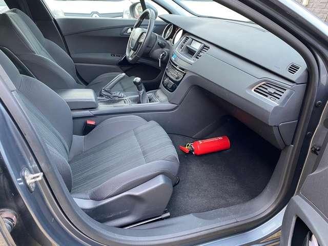 Peugeot 508 1.6 HDi *122000km*