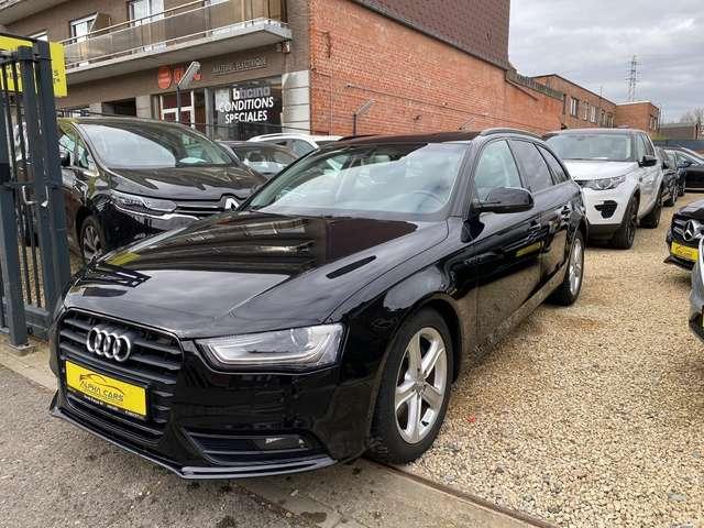 Audi A4 2.0 TDi Multitronic *GPS*MMI*GARANTIE 12 MOIS