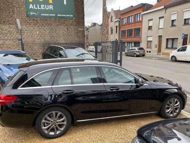 Mercedes C 220 CDI AUTOMATIQUE *GARANTIE 12 MOIS*
