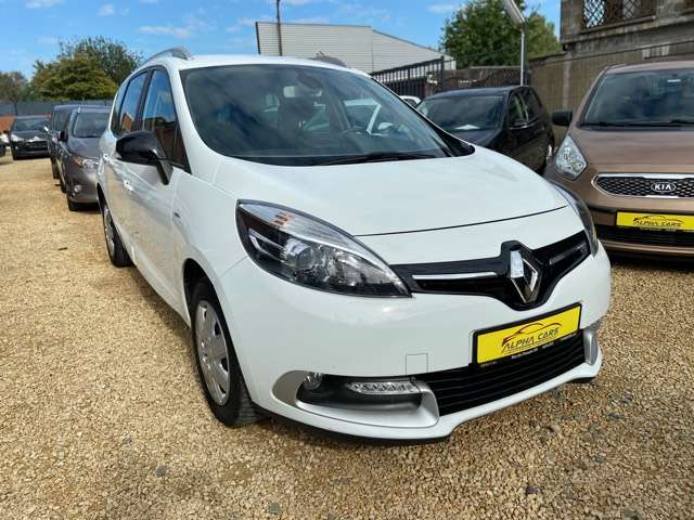 Renault Grand Scenic 1.5 dCi *GARANTIE 12 MOIS*