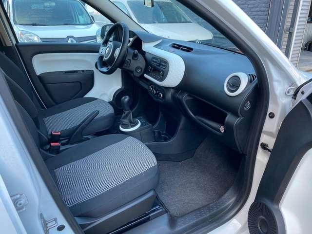 Renault Twingo 1.0i *AIRCO*BLEUTOOTH*GARANTIE 12 MOIS*
