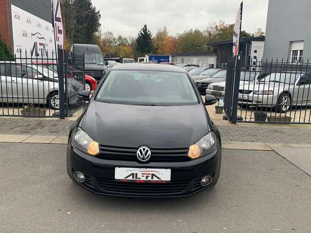 Volkswagen Golf 1.6 CR TDi BlueMotion DPF