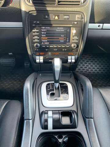 Porsche Cayenne 3.6i V6 Tiptronic S *1 Er Main*Excellent état*