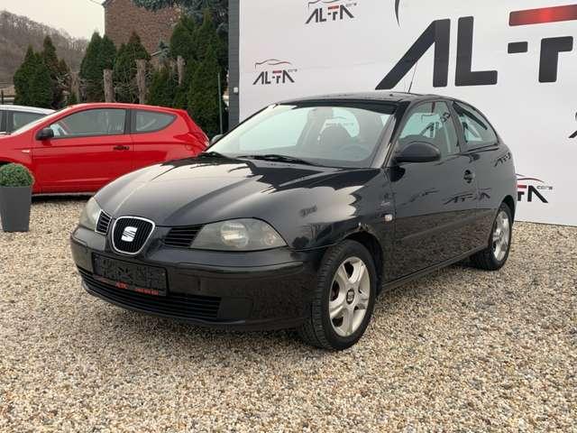 SEAT Ibiza 1.2i / CLIM DIGITAL / EURO 4 /