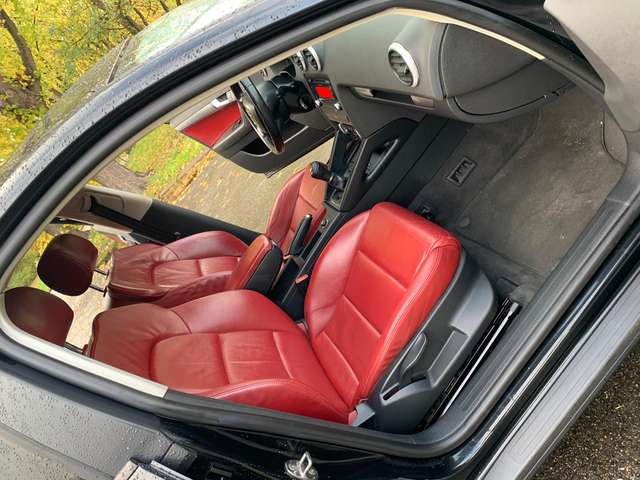 Audi A3 1.6 TDi * CUIR-XENON-JANTES- EURO 5 * A VOIR *
