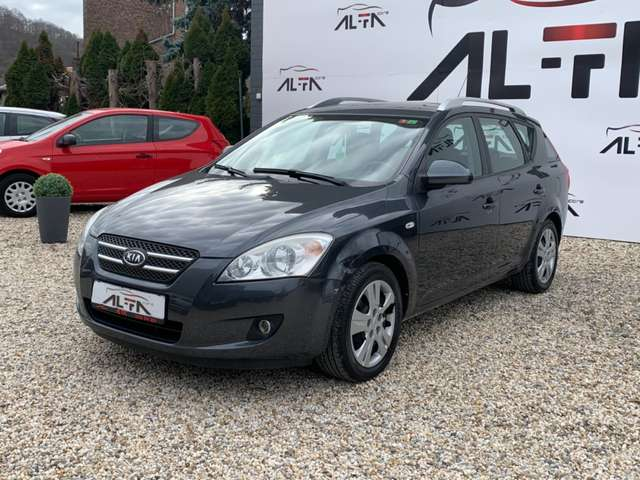 Kia cee'd / Ceed 1.6 Turbo  * EURO 4 *CLIM DIGITAL*EXPORT MARCHAND