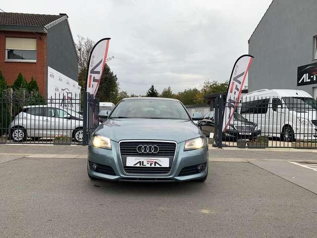Audi A3 1.6 TDi S line /Xenon /Cuire /Toit Ouvrant /Gps